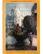 National geographic 1984 June