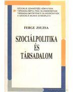 Szociálpolitika és társadalom