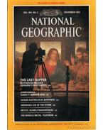 National geographic 1983 November