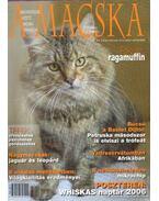 A Macska 2005. november-december (újság)