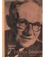 Hevesi Sándor