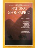National geographic 1982 February