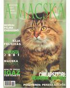 A Macska 2002. július-augusztus XVI. éfv. ( újság)