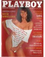 Playboy 1993. február