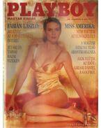 Playboy 1992. augusztus