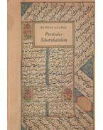Persisches Schatzkastlein
