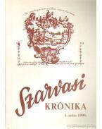 Szarvasi Krónika 1990. 4. szám
