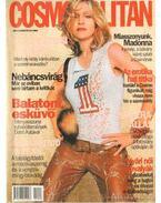 Cosmopolitan 2001/8