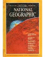 National Geographic 1980 January