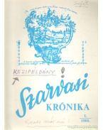 Szarvasi Krónika 1988/1