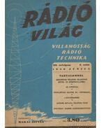 Rádió világ 1948. június