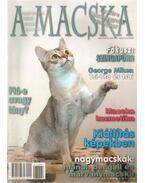 A Macska 2007. május-június ( újság)