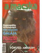 A Macska 2001. január-február (újság)