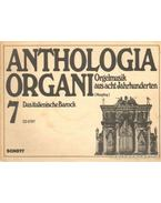 Anthologia Organi 7.