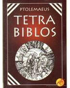 Tetra biblos