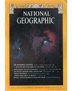 National geographic 1974 May