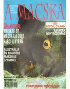 A Macska 2002. szeptember-október ( újság)