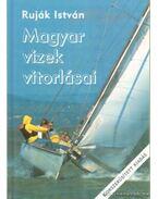 Magyar vizek vitorlásai
