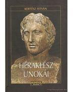 Héraklész unokái