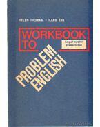 Workbook to Problem English