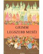 Grimm legszeb meséi