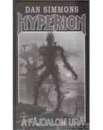 Hyperion II. rész - A fájdalom ura