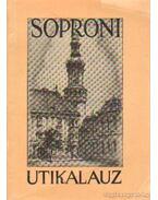 Soproni útikalauz