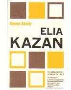 Elia Kazah