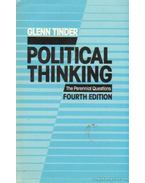 Political thinking