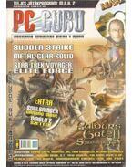 PC Guru 2000/11