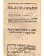 Magyarország babtermelésének és értékesítésének jelentősége és megszervezése