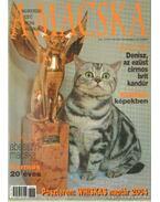 A Macska 2003. november-december (újság)