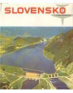 Slovensko z vtácej perspektívy
