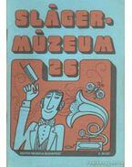Slágermúzeum 26.
