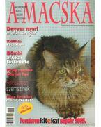 A Macska 2004. november-december (újság)