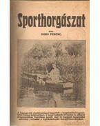 Sporthorgászat
