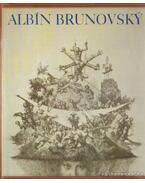 Albín Brunovsky