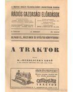 A traktor
