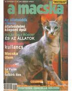 A Macska 2000. március-április (újság)