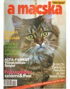 A Macska 2000. november-december (újság)