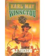 Old Firehand - Winnetou 4.