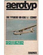 Aerotyp segelflugzeuge