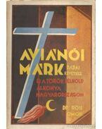 Avinánói Márk
