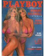 Playboy 1991. november