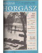 Magyar Horgász 1977. XXXI. évfolyam (hiányos)