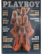 Playboy 1992. február