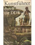 Kunstführer durch die DDR