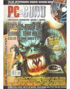 PC Guru 2001/02
