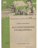 Állattenyésztési enciklopédia