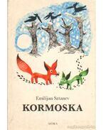 Kormoska